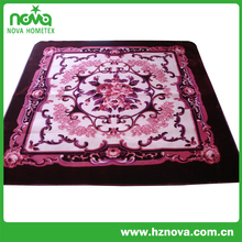 Cotton Reactive Printed High Quality Carpets For Children
