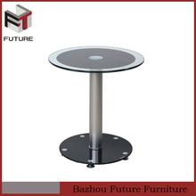 el vestíbulo sala de muebles de diseño pequeño mesa de café de la mesa final