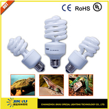 2015 UVB Reptile Energy Saving Lamps for Reptile's Bones Health and Calcium Supplement