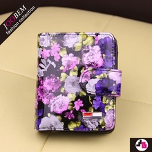 Personalized Services New Type PU cigarette case wallet