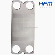 Gasket plate heat exchange, PHE, rubber gasket for heat exchangers