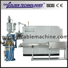 cable and wire sheathed production line