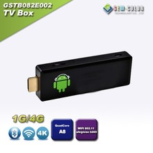 Allwinner A10 android MINI PC Dongle with Wifi Bluetooth