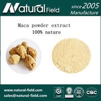 Non-irradiation Non-GMO material excite woman sex maca powder
