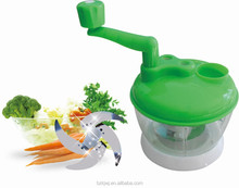 hot selling mini vegetable chopper