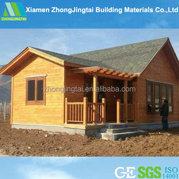 Cheap prefab modular wooden homes Cheapest prefab cabins
