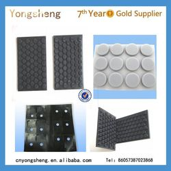 silicone rubber hot pads
