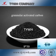 super brand of water treatment used granular activated carbon industry AM 009