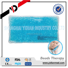 2015 Moist Heat Therapy Warming Back Magic Hot Cold Pack Wrap
