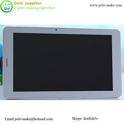 """9"""" Android 5.1.1 8GB Tablet PC A20 A7 Dual Core & Cam Capacitive WiFi"""