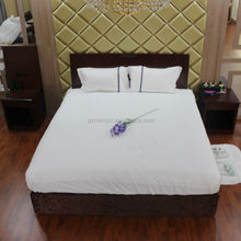 Super Luxury 100% Cotton Bed Sheet Set