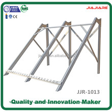 Different kinds of stainless steel solar water heater frame manufacturer