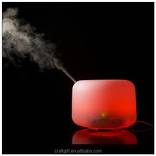 New design usb toilet bowl cleaner air freshener with light