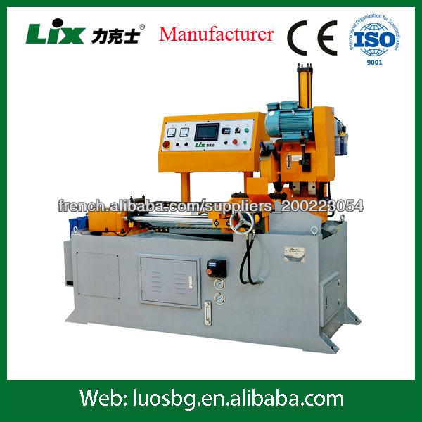 État stable automatique machine coupe tube LYJ-475NCA