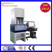 rheometer testing machine rubber processing device mooney viscometer price