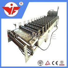 specialized customise model floor decking roll forming machine cold roll forming