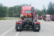 4253SMFKB-01ZA06, Auman 6*4 TX roadshow truck, suzuki mini trucks, used truck tires