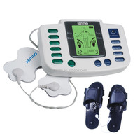 Hot selling physical therapy device current therapy apparatus TENS & EMS low frequency therapy device