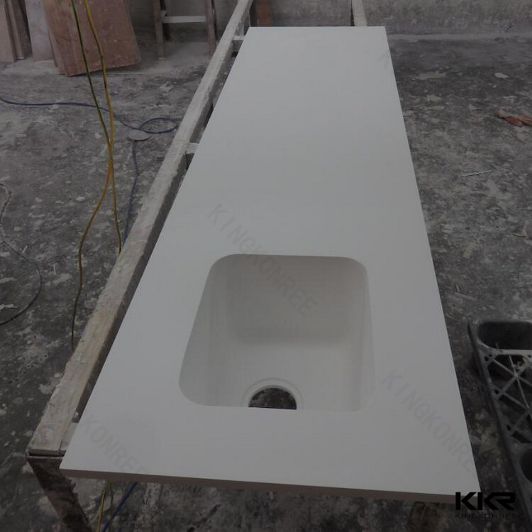 One Piece Kitchen Sink And Countertop - One piece bathroom sink and countertop