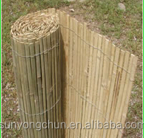 no climb nature eco-friendly protective home depot split bamboo fence