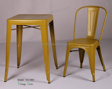 2015Triumph Metal chair / industrail restaurant / bar chair