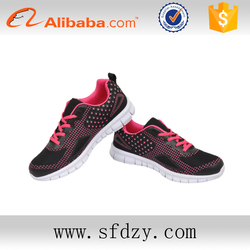 Nice design best selling mesh man sport footwear