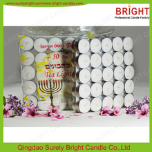 Tea Light Candle In Bulk Exported To Israel,Turkey,Australia.Factory, Manufacturer.