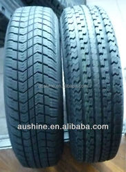 Aushine passenger car tire P225/75R15 P205/55R16 pcr tyre