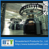 used textile drying machine