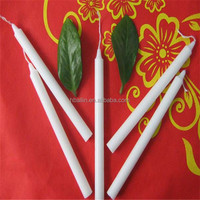 Flameless candle/velas /Handmade candles made in China
