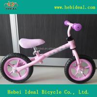 road on bike balance bicycle 12inch bycicle walking bicicleta