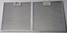 American Range Hood Accessories Aluminum Filter for Slim D I 30