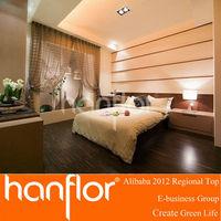 TOP quality printe click vinyl floor glitter imitation wood