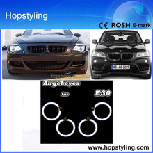 For E30 CCFL Angel eyes Car LED Light Car replacement LED light CE Approval car accessory