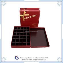 valentines chocolate candy box