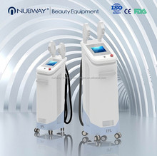 Most professional alma shr laser from china with medical standard