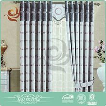 HQJ Competitive price New design curtain for kids living room