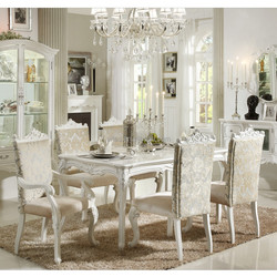 high quality 5326# dining table made in china