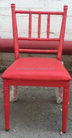 Children's creative bamboo chair metal bamboo chair baby iron chairs for their children to study