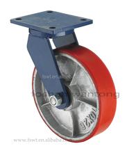 High Load Capacity Industrial All Size Heavy Duty Swivel Caster Wheel