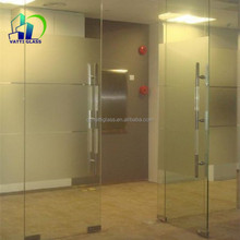 4mm-19mm tempered glass shower doors 8mm tempered glass sauna door tempered glass inserts door