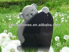 Our loved pet memorial stone