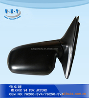 AUTO side mirror 76200-SV4/76250-SV4 for 94 Accord