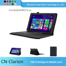New Fancy Protective Case Tablet Pc Keyboard With Leather Case