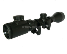 New hunting optical riflescope 3-9x56E red&green illuminated hunting equipment used for rifle scope