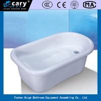 portable bathtub for children WLS-8635