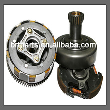 ATV parts 250cc clutch mountaineer atv