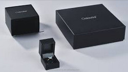 2015 Alibaba Custom order jewelry gift boxes,necklace box
