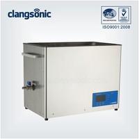 Zhejiang factory ultrasonic fruit vegetable washer ultrasonic washing machine for fruit,dish,vegetable washing
