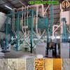 maize roller mill for maize milling machines